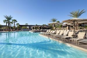 Westin Desert Willow Villas Hotel