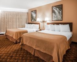 Hotel Quality Inn Uptown
