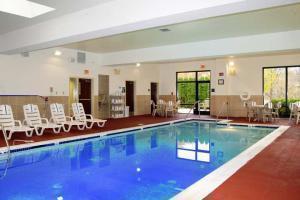 Hotel Hampton Inn Stroudsburg-poconos