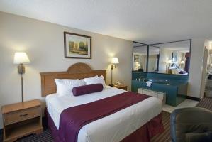 Hotel Best Western Brady Inn