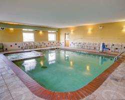 Hotel Comfort Suites