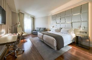 Hotel Nh Collection Madrid Colon