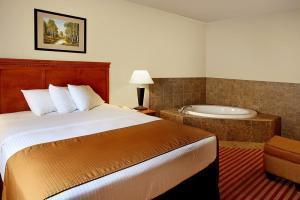 Hotel Best Western Rambler
