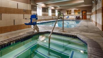 Hotel Best Western Plus Parkersville Inn & Suites