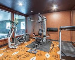 Hotel Comfort Inn & Suites Tualatin - Portland South