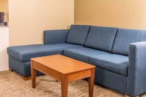 Hotel Comfort Suites Savannah North