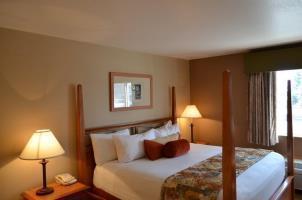 Hotel Best Western Prineville Inn