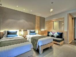 The Ashlee Heights Patong Hotel & Spa