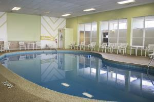 Hotel Quality Inn \wickliffe - Cleveland East