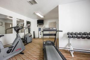 Hotel Comfort Inn Mount Shasta Area