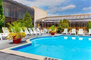 Hotel Quality Inn Meadowlands