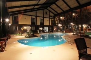 Hotel Fireside Inn & Suites West Lebanon