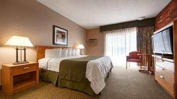 Hotel Best Western Valley Plaza Inn