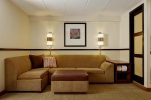 Hotel Hyatt Place Mystic