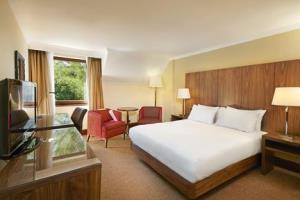 Hotel Hilton Southampton