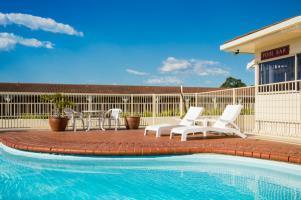 Hotel Comfort Inn Merimbula