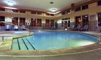 Hotel Hampton Inn & Suites Seattle North/lynnwood
