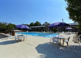 Hotel Quality Inn & Suites Mellville - Vineland