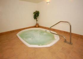 Hotel Quality Inn & Suites At Coos Bay