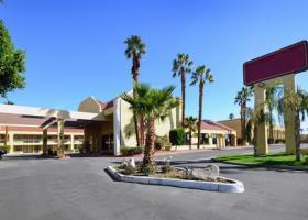 Hotel Quality Inn & Suites Indio