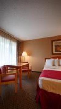 Hotel Best Western Fiddlers Inn