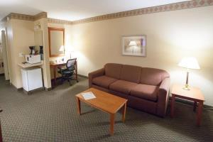 Hotel Best Western The Falls Inn & Suites