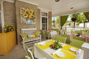 Hotel Best Western Plus Lawnfield Inn & Suites