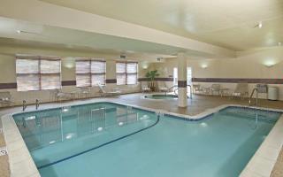 Hotel Hampton Inn & Suites Rockland, Me