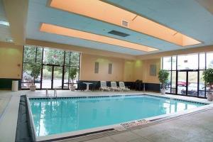 Hotel Hampton Inn Pittsburgh-monroeville
