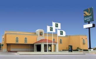 Hotel Quality Inn Piedras Negras