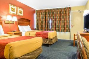 Hotel Econo Lodge Philadelphia Airport