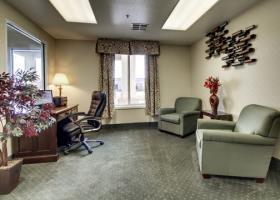Hotel Quality Inn Near Fort Riley