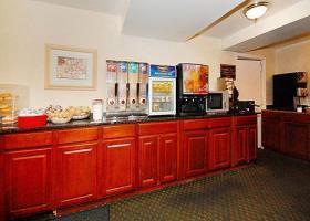 Hotel Quality Inn Philadelphia Airport