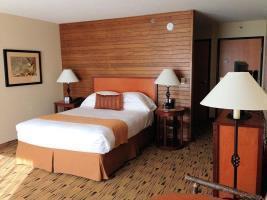 Hotel Best Western Plus Hood River Inn