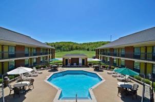 Hotel Best Western Fayetteville Inn