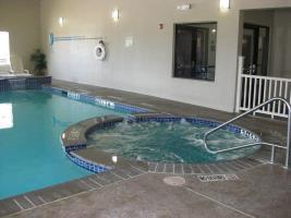 Hotel Best Western Granbury Inn & Suites