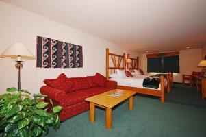 Hotel Best Western Plus Kentwood Lodge