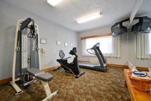 Hotel Best Western Kendallville Inn