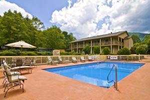 Hotel Best Western Mountainbrook Inn