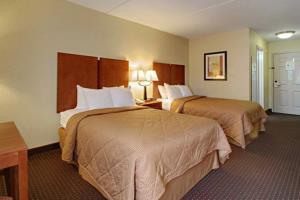 Hotel Comfort Inn Near Ft. Meade