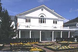 Hotel Omni Homestead Resort