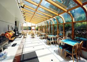 Hotel Comfort Inn & Suites Seatac