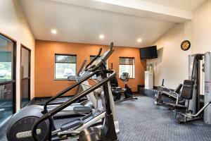 Hotel Comfort Inn & Suites Lavale - Cumberland
