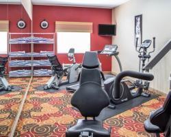 Hotel Comfort Inn & Suites Glenpool