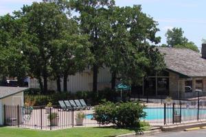 Hotel Rodeway Inn Gatesville
