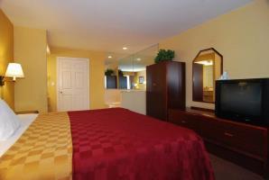 Hotel Best Western Inn Of Kilgore