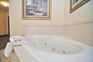 Hotel Best Western Plus Gardendale