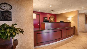 Hotel Best Western Inn At Coushatta