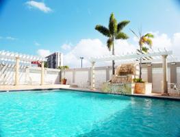 Hotel Tryp By Wyndham Isla Verde