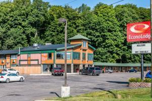 Hotel Econo Lodge Lakeside